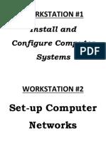 Workstation 1