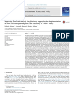 Improving Flood Risk Analysis for Effectively Supporting the Implementation_Doğuş