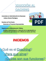 Introduccion Al Coaching[1]