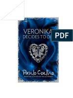 Veronika decides to die title page with summary