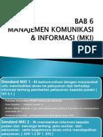 Presentation MKI