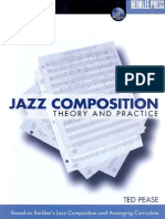 188291409 Jazz Composition
