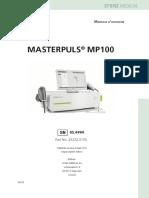 MP100 Ultra It