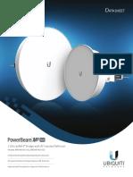 PowerBeam ISO DS