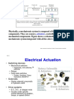 Ch7 Electrical Actuator