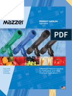 Mazzei Ag Product_Catelogue