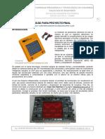 Proyecto Final Medidas Eléctricas