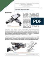Proyecto Final Modelado