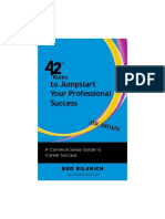 42 Rules to Jump Start Your Professional Success.pdf