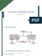 Unidad 3 Modelo IS-LM.pdf