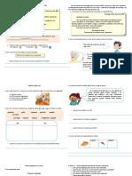 Guías Unidad 6 Lenguaje 2