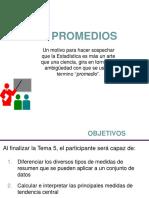 Diapositivas 1 Promedios.ppt