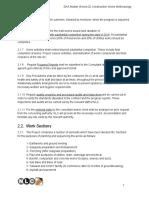 Addendum Methodology