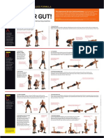 Mens Health - Fat Burn Workout