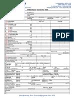TEMA Data Sheet