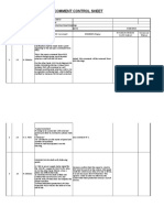 Comment Control Sheet v SIE EL001 COMMON 049_D