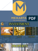 Meikarta Customer Presentation
