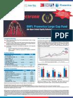 DHFL Pramerica Large Cap Fund