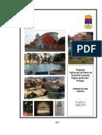 PLADECO 2008-2015