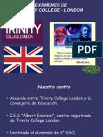 78262707 Ppt Info Exams Trinity College London