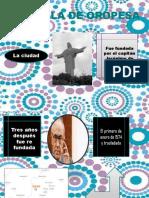 Fundacion de Tarija