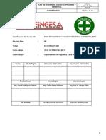 Plan de Seguridad - Inka Corp Line