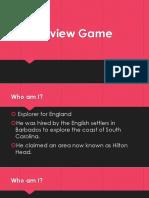 explorers review game