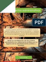 Diapositva Español