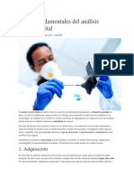 5 Fases Fundamentales Del Analisis Forense Digital