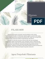 Filariasis PPT Fix
