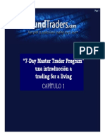 7 Day Master Trader Program - Ifund Traders