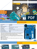 Introduccion Arduino