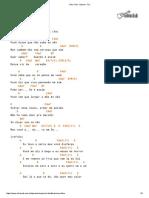 Cifra Club - Djavan - Se..pdf