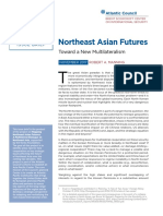 Northeast Asian Futures