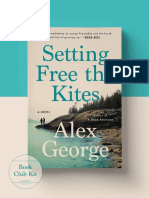Setting Free the Kites Book Club Kits