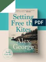 Setting Free the Kites Book Club Kits