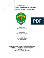 Hemoptisis cover