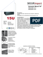 Ficha Técnica BSC02925