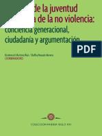 Estudios de La Juventud y Filosofia de La No Violencia