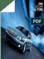 Jaguar X-Type US