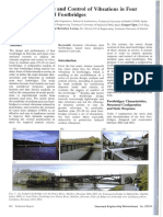 P-34903-Dynamique Response and control of vibrations in four medium span steel footebrigdes.pdf