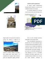 Libro Distrito Capital