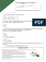 PRUEBA-TEXTOS-LITERARIOS-Y-NO-LITERARIOS-3°Basico