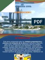 TRABAJOS PRELIMINARES Y OBRAS PROVISIONALES.pptx