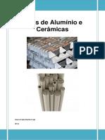 Ligas de Alumínio e Cerâmicas