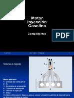 Sistemas de Inyeccion Bosch