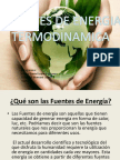 FUENTES DE ENERGIA -TERMODINAMICA.pptx