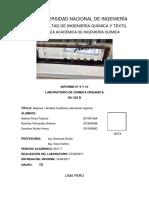 INFORME-9-Y-10-QUIMICA-ORGANICA