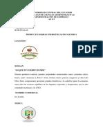 Barras Energeticas Infor