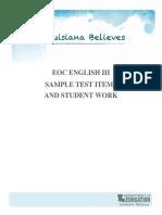 english-iii-sample-test-items